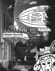 In Depth Security Vol. II - Proceedings of the DeepSec Conferences