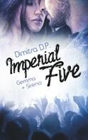 Dimitra D.P.: Imperial Five ★★★