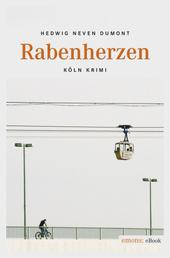 Rabenherzen - Köln Krimi