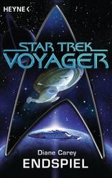 Star Trek - Voyager: Endspiel - Roman
