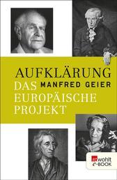 Aufklärung - Das europäische Projekt