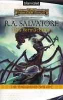 R.A. Salvatore: Die vergessenen Welten 07 ★★★★★
