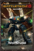 Robert N. Charette: BattleTech Legenden 16 ★★★★