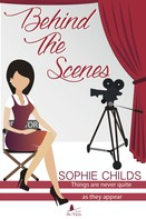Sophie Childs: Behind the Scenes ★★★★