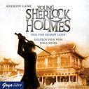 Andrew Lane: Young Sherlock Holmes. Der Tod kommt leise [5]