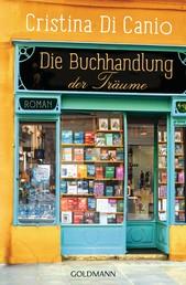 Die Buchhandlung der Träume - Roman