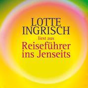 Reiseführer ins Jenseits - Von der Autorin gekürzte Hörbuch-Fassung. Autorenlesung.