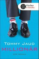 Tommy Jaud: Millionär ★★★★