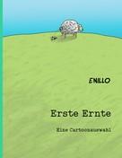 Enric Juanós Solé: Erste Ernte ★★★★★