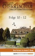 Matthew Costello: Cherringham Sammelband IV - Folge 10-12 ★★★★
