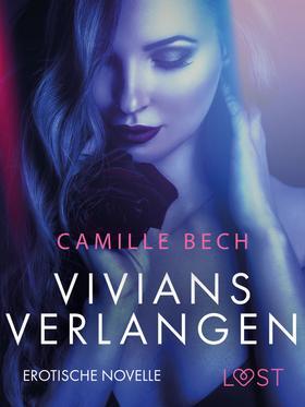 Vivians Verlangen: Erotische Novelle