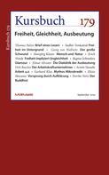 Armin Nassehi: Kursbuch 179