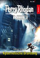 Perry Rhodan: Perry Rhodan Neo 248: Kybernetische Brandung ★★★★★