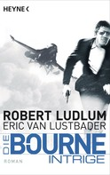 Robert Ludlum: Die Bourne Intrige ★★★★