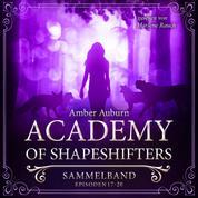 Academy of Shapeshifters - Sammelband 5 - Episode 17-20