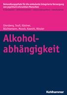 Steffi Giersberg: Alkoholabhängigkeit