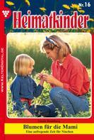 Gisela Heimburg: Heimatkinder 16 – Heimatroman ★★★★★