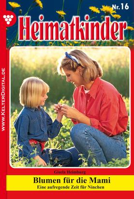 Heimatkinder 16 – Heimatroman
