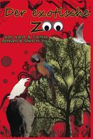 Behnam B. Parastoo: Der exotische Zoo ★