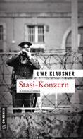 Uwe Klausner: Stasi-Konzern ★★★★