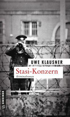 Stasi-Konzern