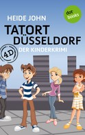Heide John: 4D - Tatort Düsseldorf ★★★★