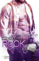 Sawyer Bennett: Codename: Rook