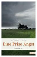 Hannes Nygaard: Eine Prise Angst ★★★