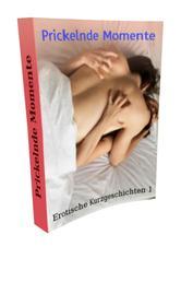 Prickelnde Momente 1 - Erotische Kurzgeschichten auf über 600 Seiten - Super-Sonder-Mega-Preis