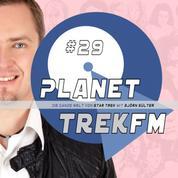 Planet Trek fm #29 - Die ganze Welt von Star Trek - Star Trek: Discovery 2.08: Synchro, Sensibilität & Suppenhühner