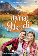 Stefanie Valentin: Heimat-Heidi 10 – Heimatroman