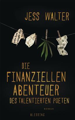Die finanziellen Abenteuer des talentierten Poeten