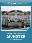 Christine Giersberg: Sagen und Legenden aus Münster ★★★★★