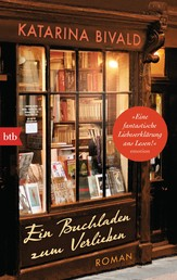 Ein Buchladen zum Verlieben - Roman