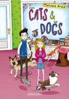 Marliese Arold: Cool Cats & Hot Dogs ★★★★★