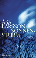 Åsa Larsson: Sonnensturm ★★★★