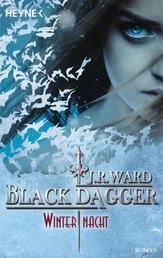 Winternacht - Black Dagger 34 - Roman