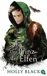 Der Prinz der Elfen - Packende Elfen-Fantasy