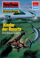 Ernst Vlcek: Perry Rhodan 1438: Kinder der Retorte ★★★★