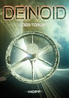 Ben Ryker: Deinoid 3: Der Torus ★★★