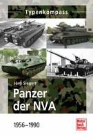 Jörg Siegert: Panzer der NVA ★★★