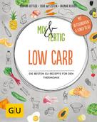 Martina Kittler: Mix & Fertig Low Carb ★★