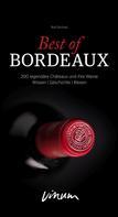Rolf Bichsel: Best of Bordeaux ★