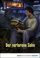 Andreas Suchanek: Maddrax - Folge 335