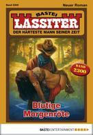 Jack Slade: Lassiter - Folge 2300 ★★★★