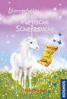 Linda Chapman: Sternenfohlen, 32, Magische Schatzsuche ★★★★★