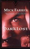 Mick Farren: Darklost