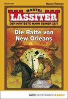 Jack Slade: Lassiter - Folge 2130 ★★★★★