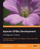 Jonathon Wong: Apache OFBiz Development