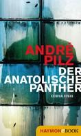 André Pilz: Der anatolische Panther ★★★★